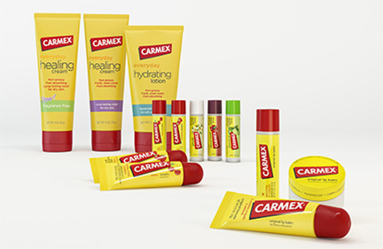 Carmex Products