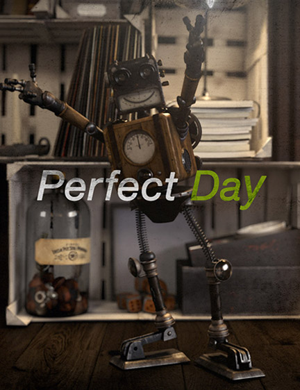 Perfect Day – Short Film