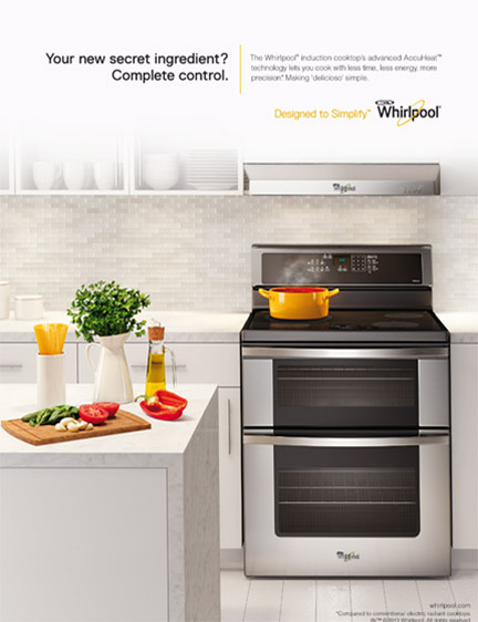 Whirlpool Simple Stories