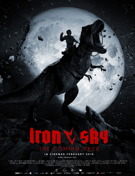Iron Sky 2 – The Coming Race